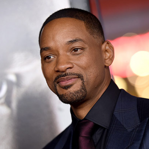 A Will Smith le interesaria representar a Obama en el cine