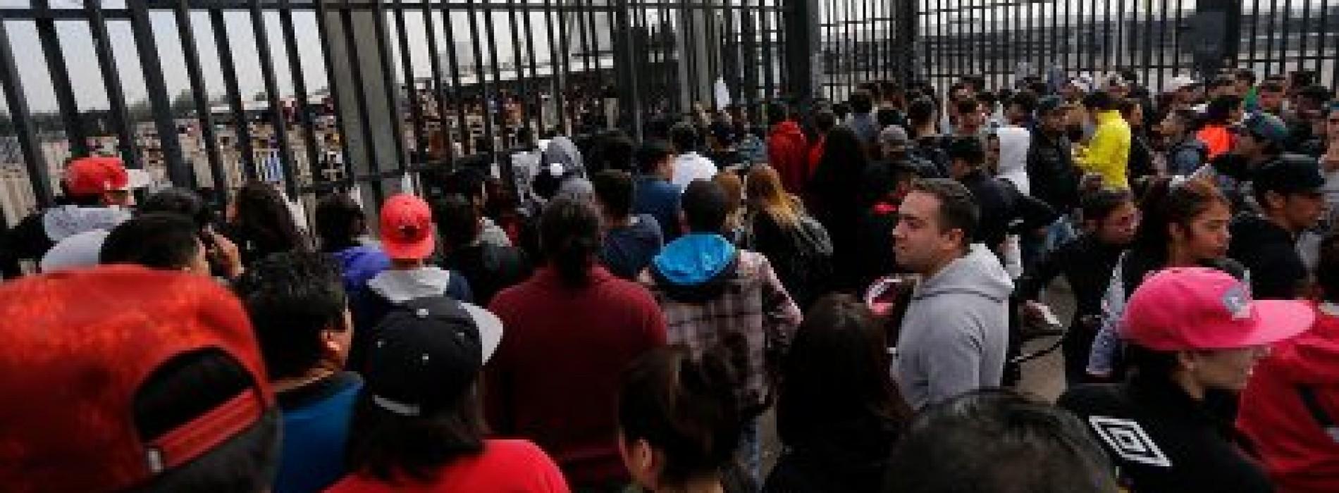 Intendencia autorizó 40 mil espectadores para el duelo de Colo Colo ante Deportes Antofagasta