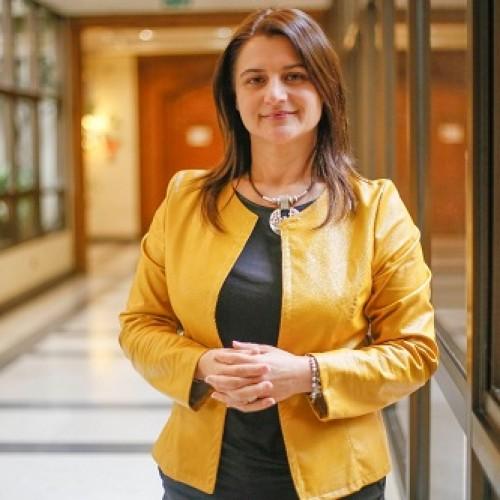 Diputada Sofía Cid se reúne con Subsecretario de Hacienda por situación de pequeña minería