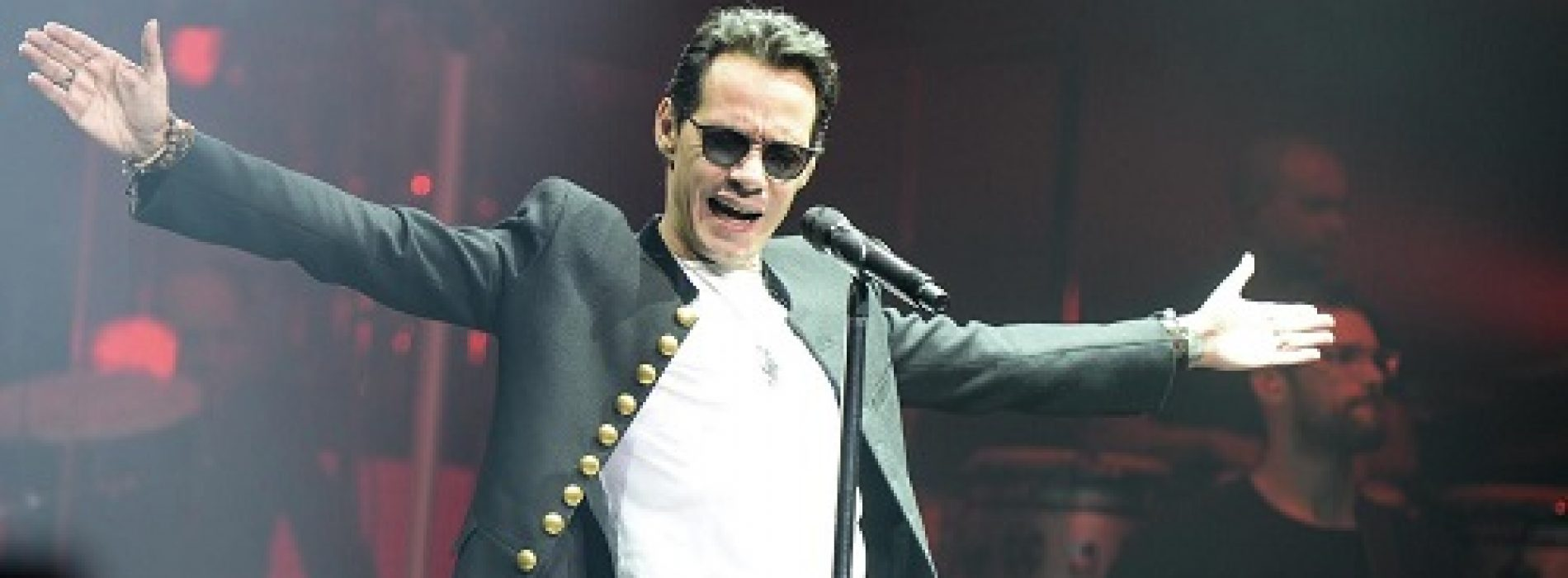 Doble de Marc Anthony se presenta este sábado en Copiapó