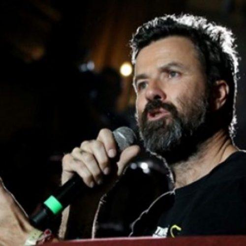 A los 53 años murió Pau Donés, vocalista de Jarabe de Palo