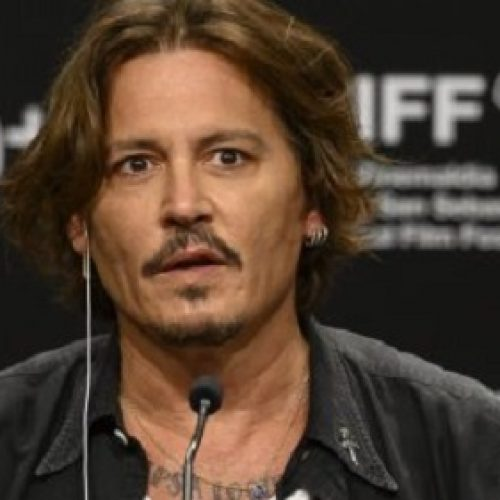 "Johnny Depp: ""Considerarse una celebridad de Hollywood es grotesco"""